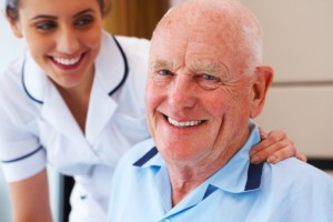 Nursing Homes Contracts of Care